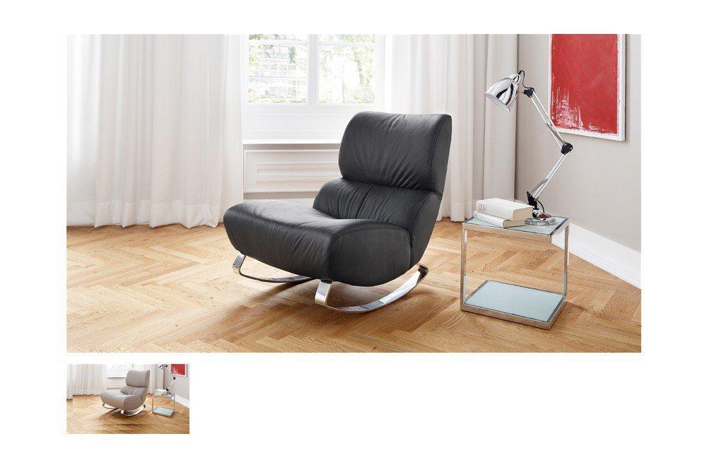 candy sessel colton in schwarz m bel letz ihr online shop. Black Bedroom Furniture Sets. Home Design Ideas