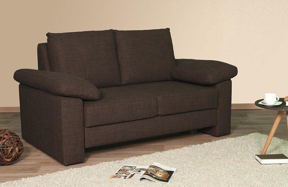 bali polsterm bel flexa schlafsofa in braun m bel letz ihr online shop. Black Bedroom Furniture Sets. Home Design Ideas