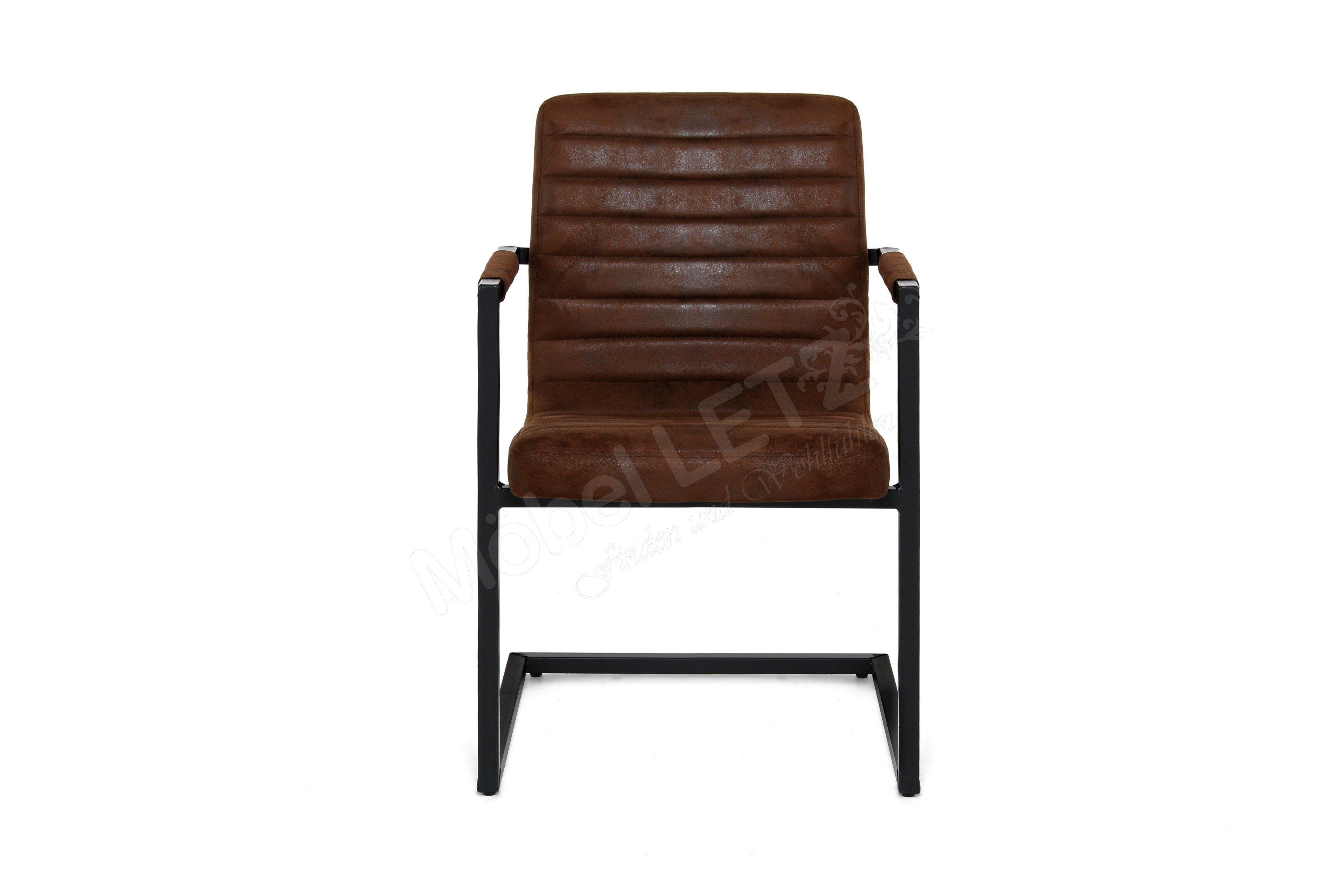 stuhl parzival antik braun m bel letz. Black Bedroom Furniture Sets. Home Design Ideas