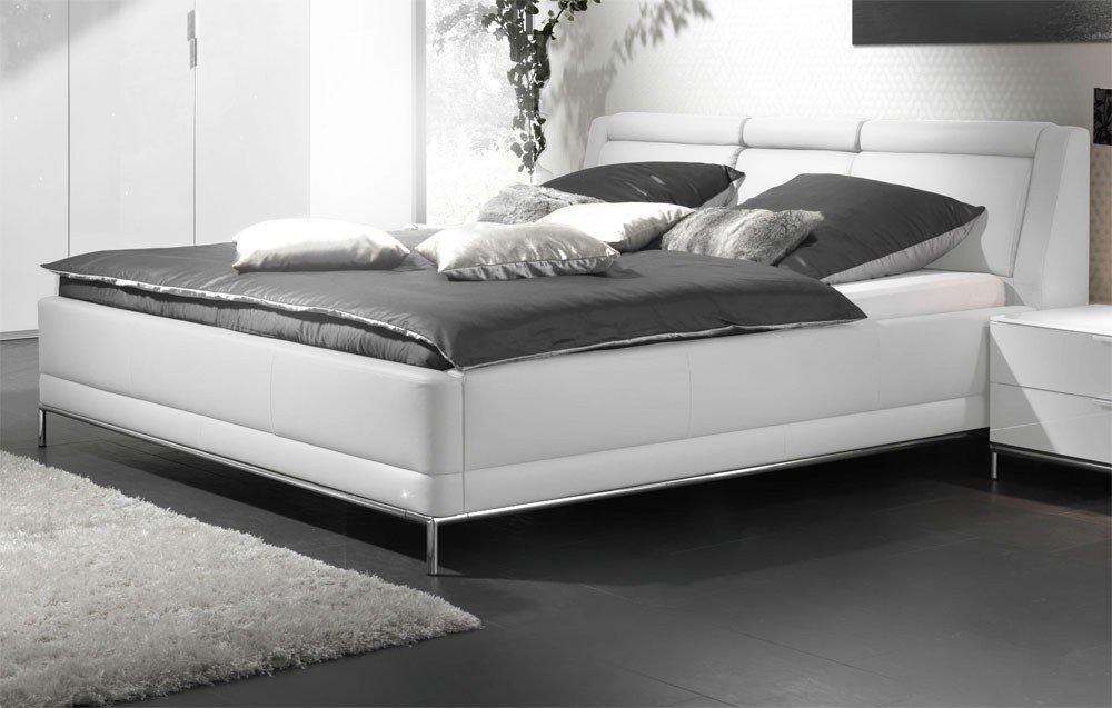 Chiraz von Welle Schlafzimmer kristallweiß  Möbel Letz - Ihr Online-Shop