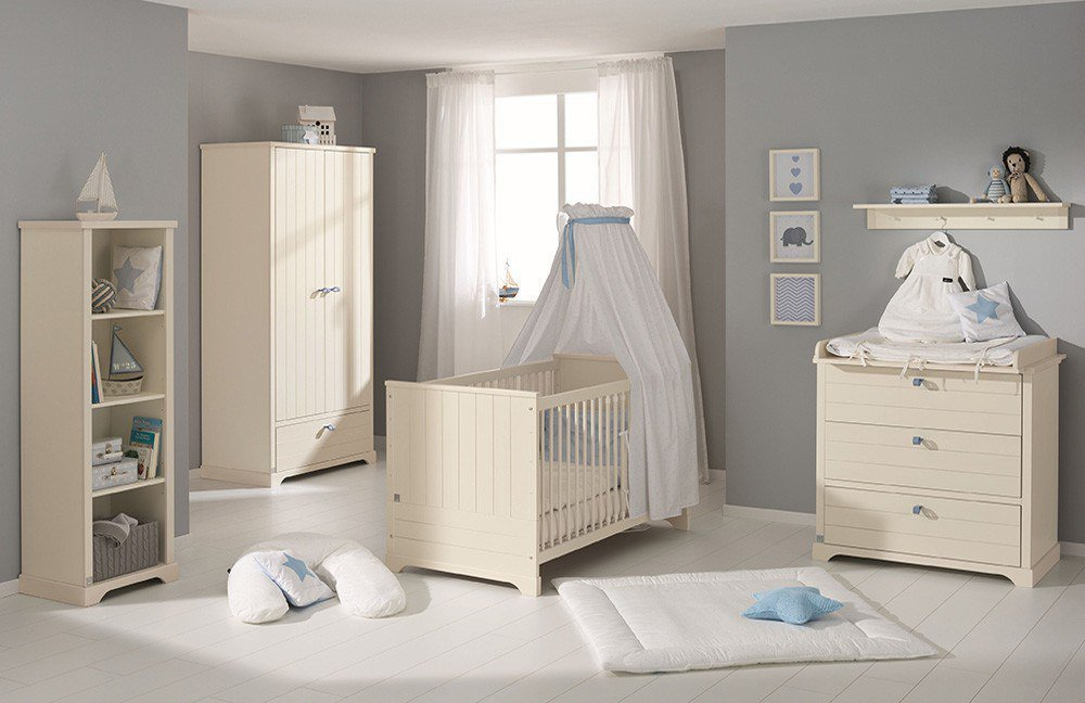 paidi babym bel frida anton fichte ecru m bel letz ihr online shop. Black Bedroom Furniture Sets. Home Design Ideas