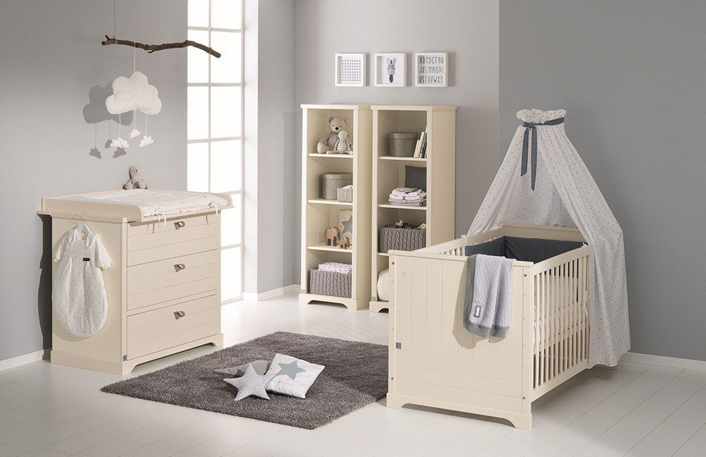 paidi babyzimmer frida anton fichte m bel letz ihr online shop. Black Bedroom Furniture Sets. Home Design Ideas