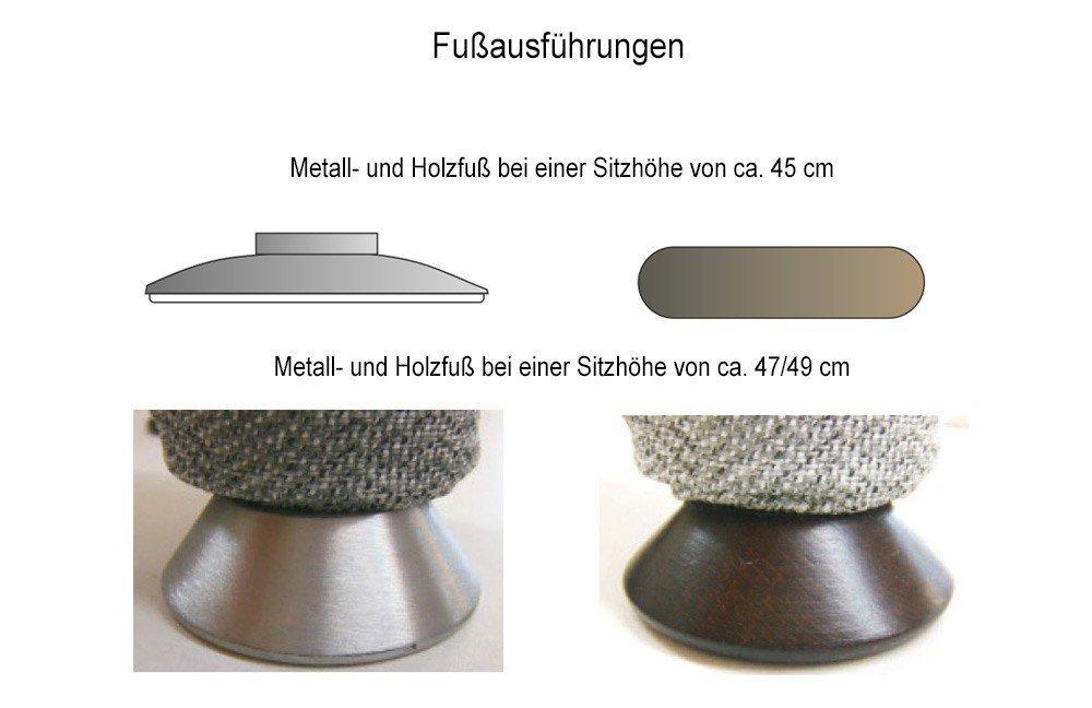 Arco Amberg 3900 Polstergarnitur grau | Möbel Letz - Ihr Online-Shop