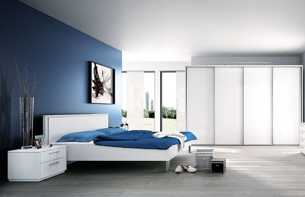 Nolte Schlafzimmer Programme: Schlafzimmer Eckschrank ...