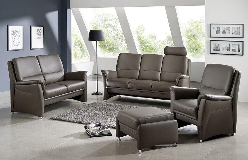 Arco Vital Ahaus 1400 Ledergarnitur Lava Möbel Letz Ihr Online Shop