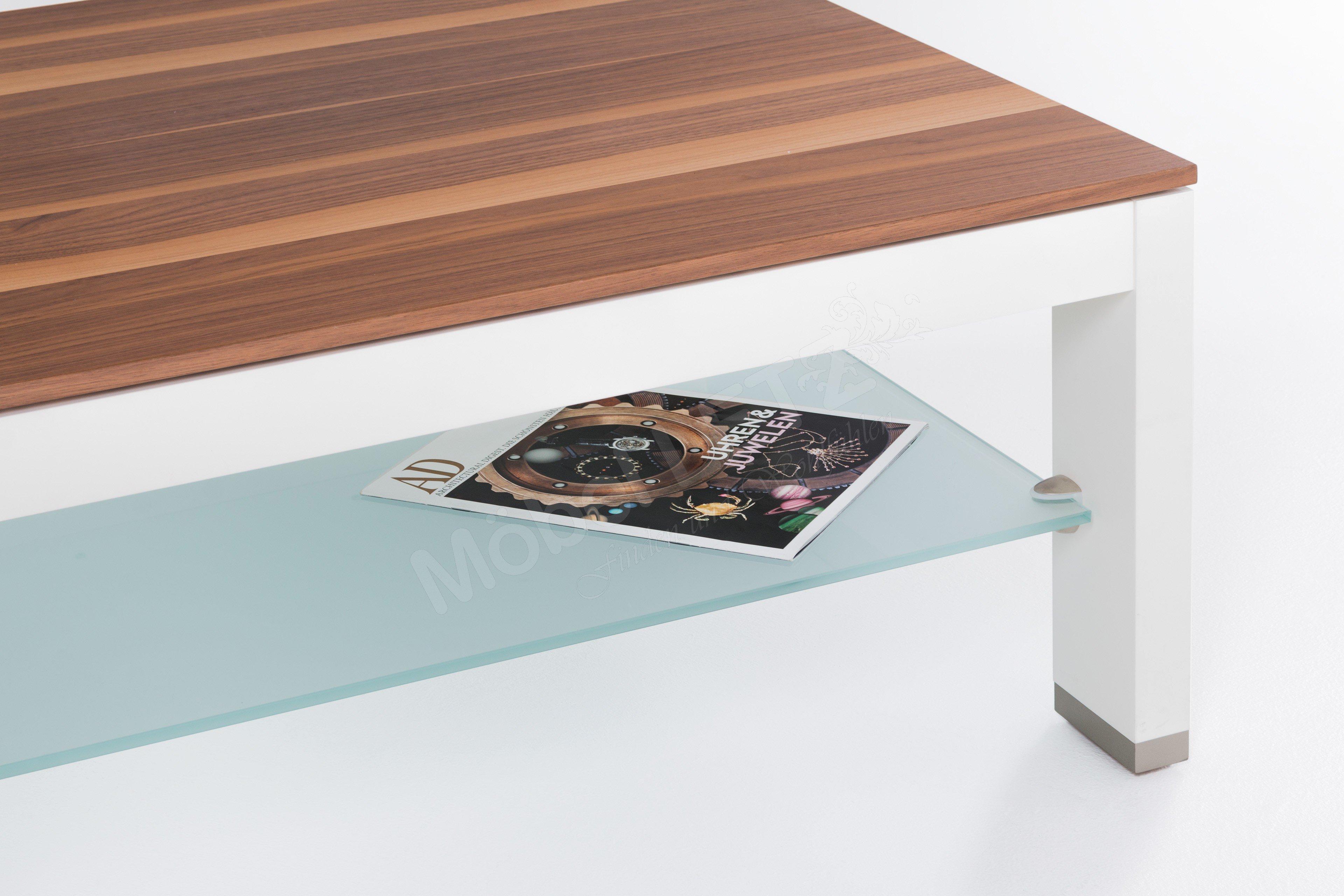 Couchtisch CTH75B von Gwinner Wohndesign  Möbel Let