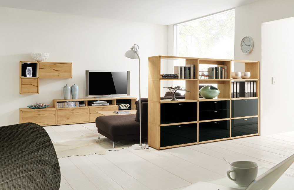 wohnwand anna na16 von venjakob m bel letz ihr online shop. Black Bedroom Furniture Sets. Home Design Ideas