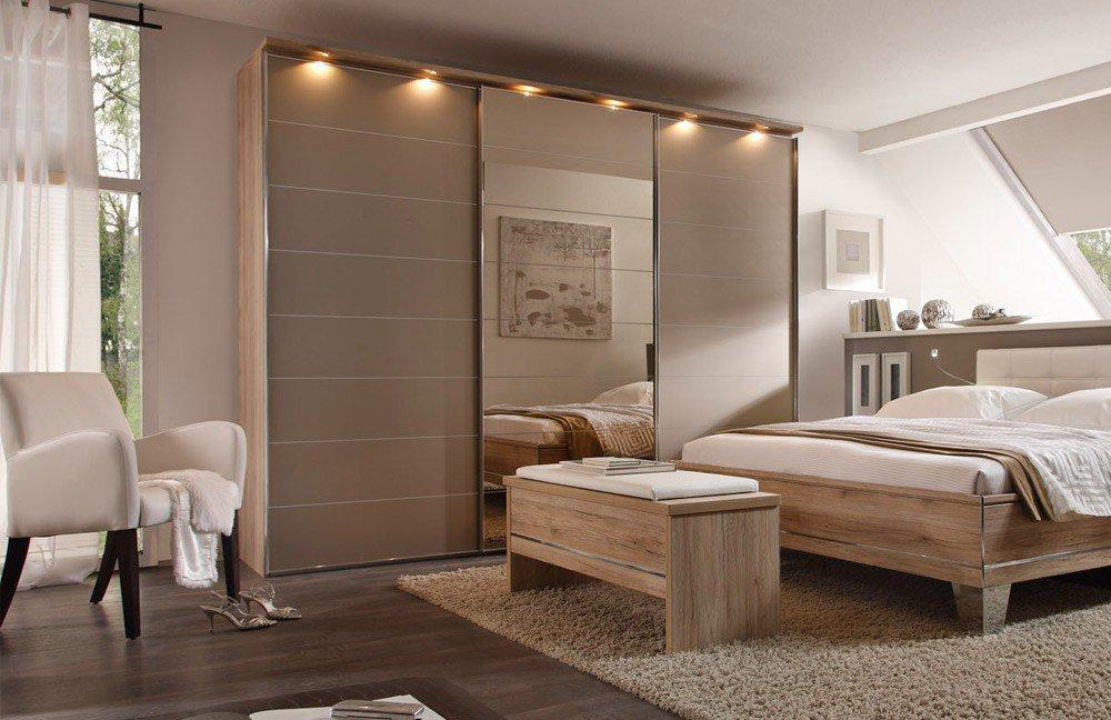 Staud Sonate Schlafzimmer-Set 4-teilig   Möbel Letz - Ihr Online-Shop