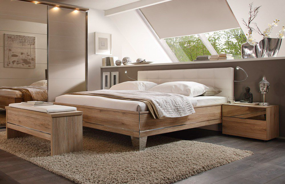 staud sonate schlafzimmer set 4 teilig m bel letz ihr online shop. Black Bedroom Furniture Sets. Home Design Ideas