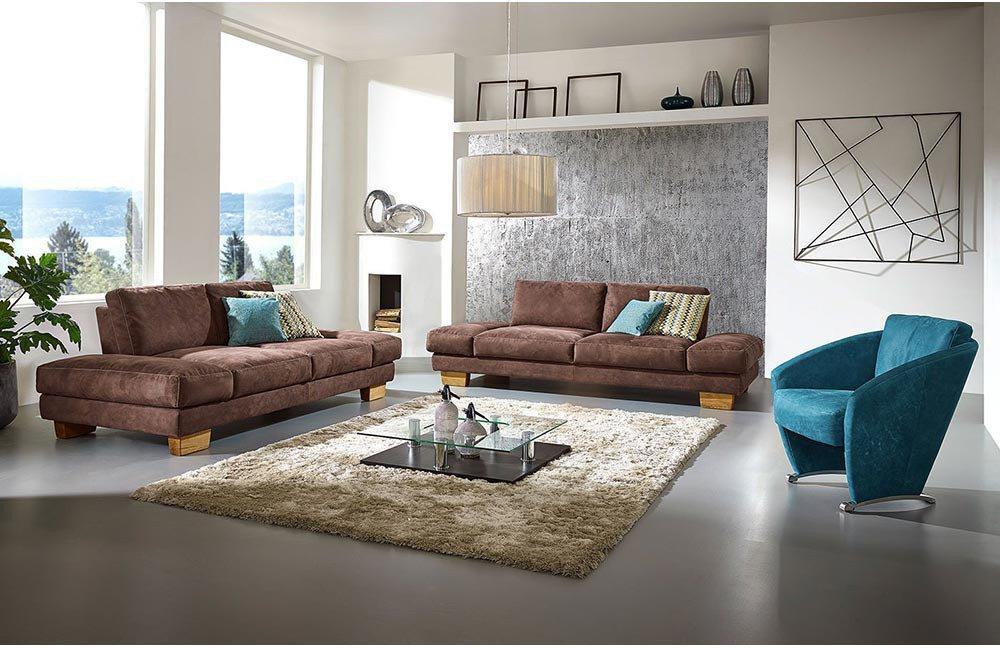 k w polsterm bel mezzo polstergruppe braun m bel letz ihr online shop. Black Bedroom Furniture Sets. Home Design Ideas