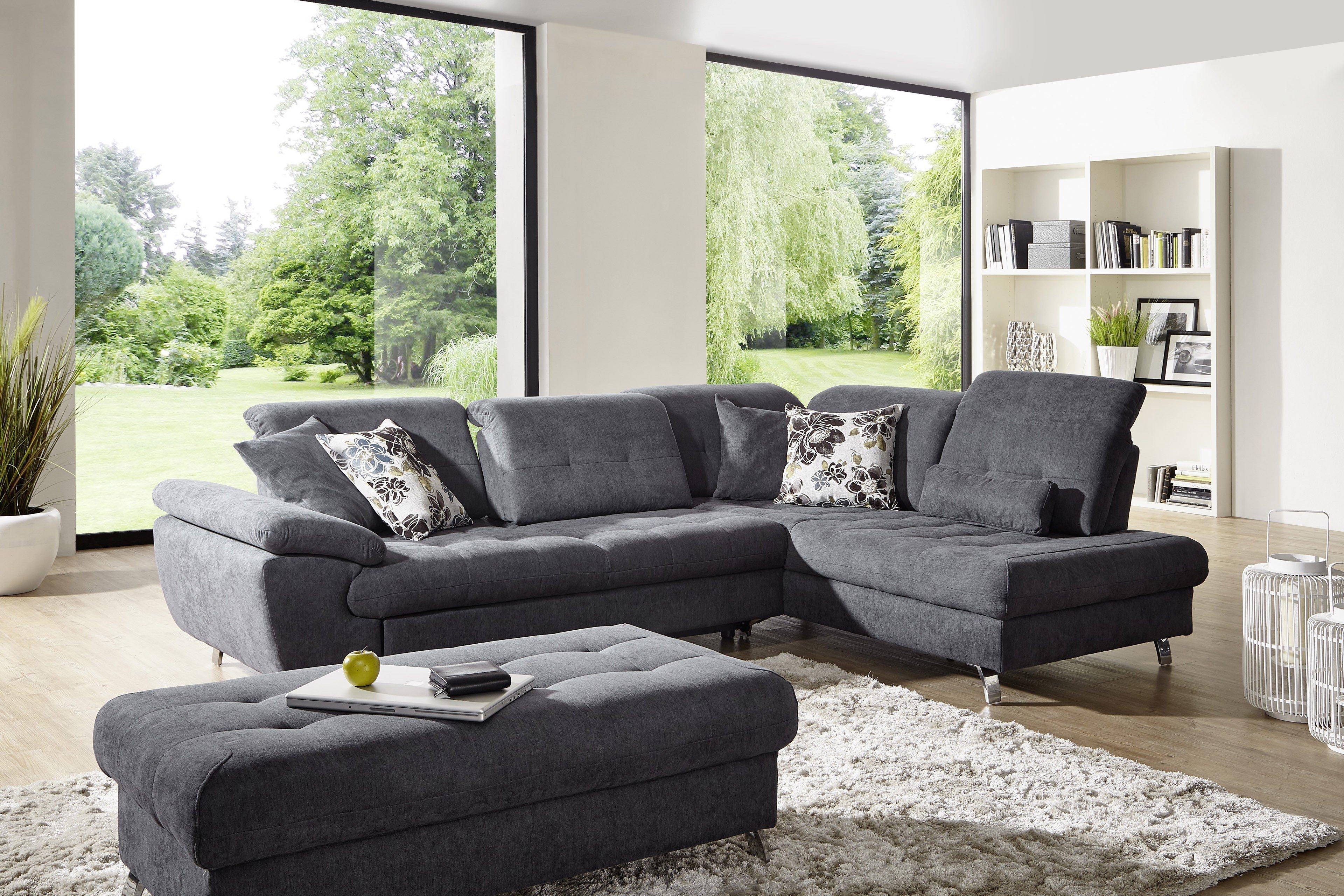 Ecksofa Family Relax 1 von Dietsch   Möbel Letz - Ihr Online-Shop