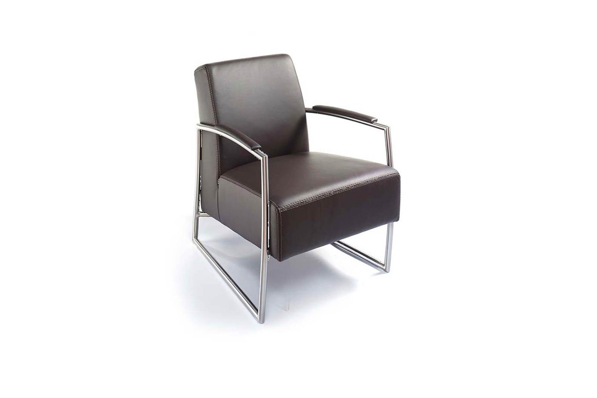 k w polsterm bel konstantin sessel schwarz m bel letz ihr online shop. Black Bedroom Furniture Sets. Home Design Ideas