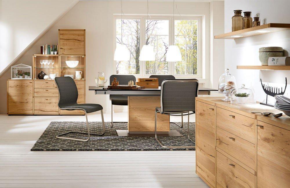 m bel wildeiche hell interessante ideen f r. Black Bedroom Furniture Sets. Home Design Ideas