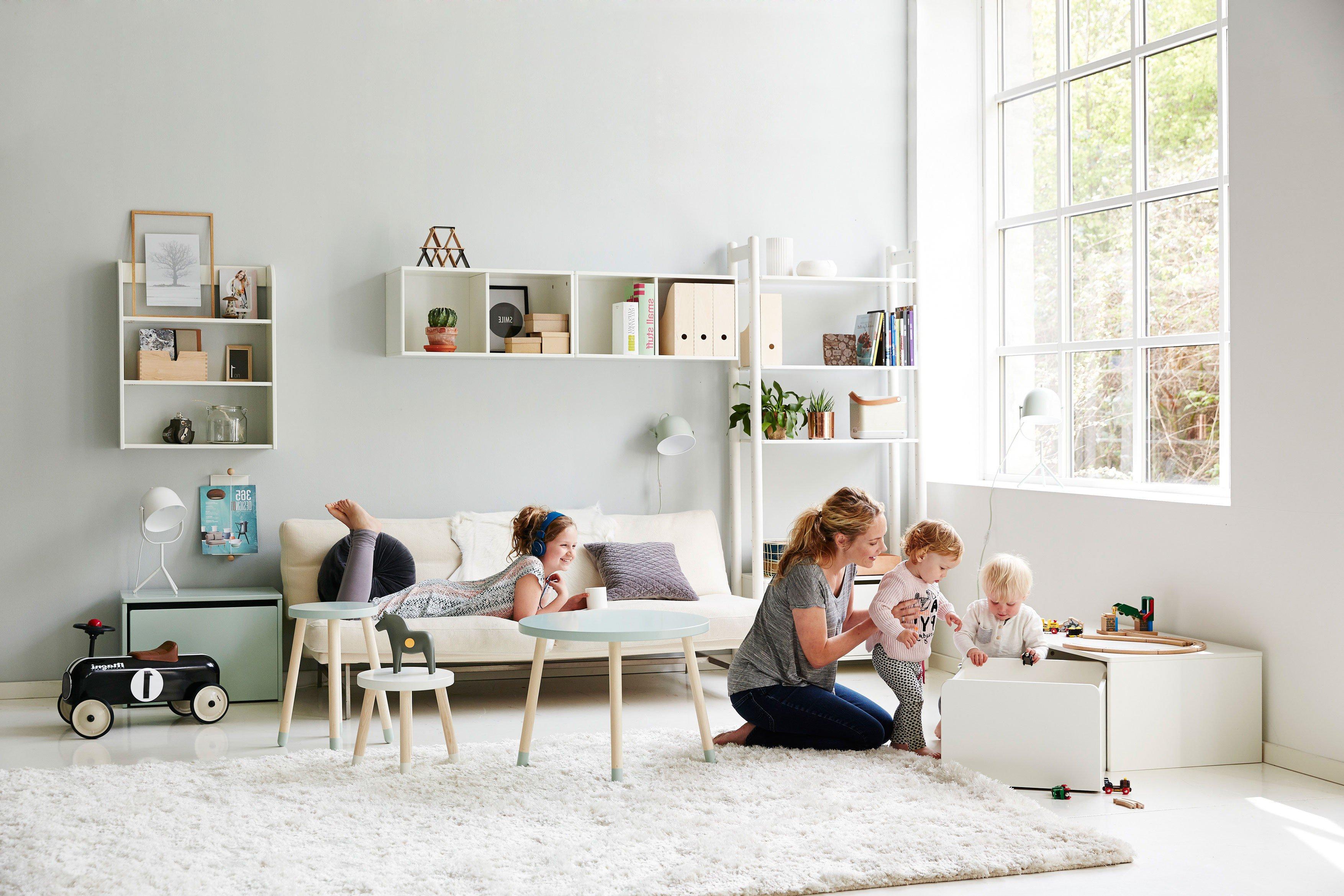 Kinderzimmer Einrichtung flexa cabby play shelfie möbel möbel letz ihr shop