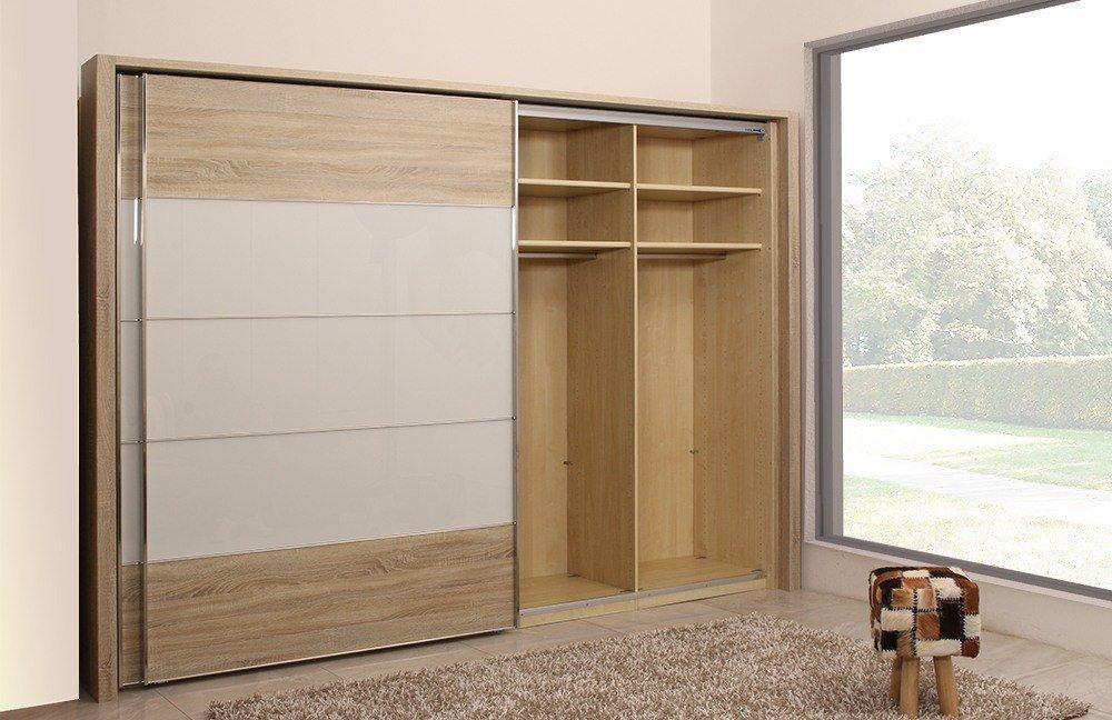 Wiemann Hollywood 4 Kleiderschrank   Möbel Letz - Ihr Online-Shop