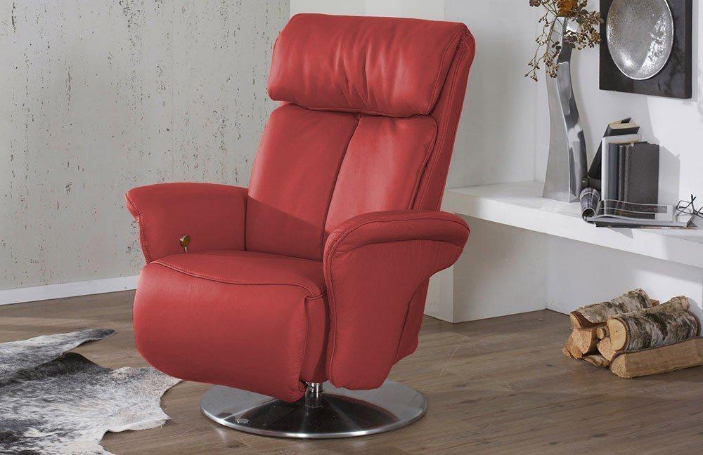 himolla 7227 relaxsessel rot m bel letz ihr online shop. Black Bedroom Furniture Sets. Home Design Ideas