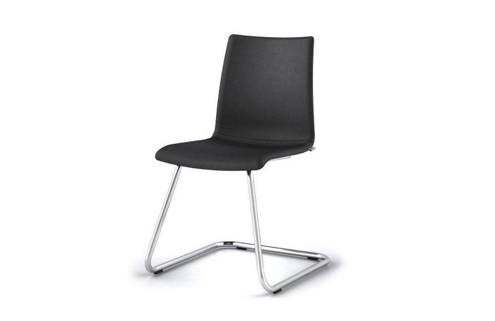 freischwinger tetra rst 61 von ronald schmitt m bel. Black Bedroom Furniture Sets. Home Design Ideas