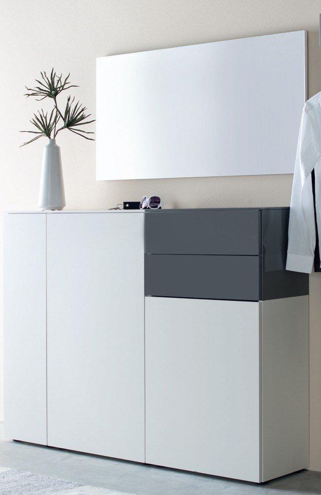 garderobe ted bl tenwei onyx von sudbrock m bel letz ihr online shop. Black Bedroom Furniture Sets. Home Design Ideas