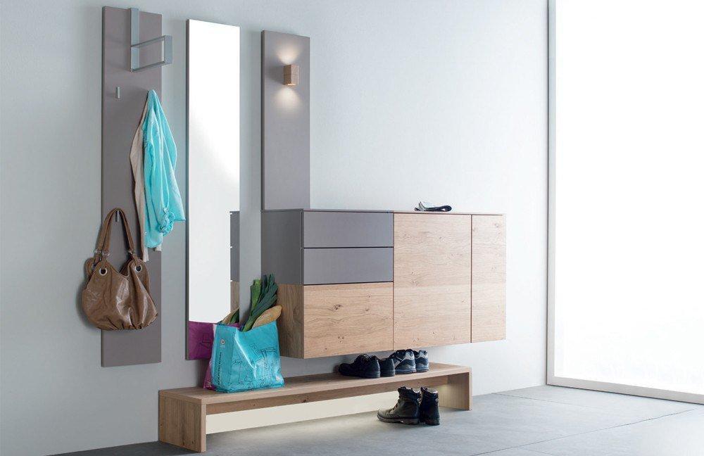 garderobe ted 02 in ethno eiche terra von sudbrock m bel letz ihr online shop. Black Bedroom Furniture Sets. Home Design Ideas