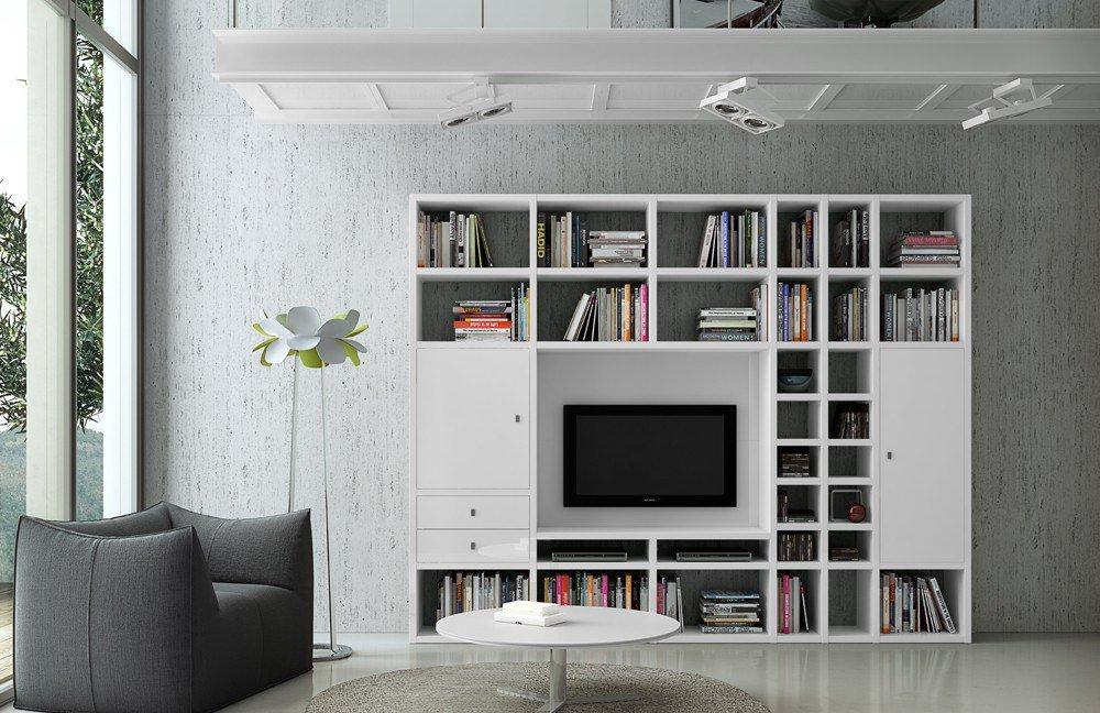 Fif Möbel Wohnwand Toro Tor116 Weiß Möbel Letz Ihr Online Shop