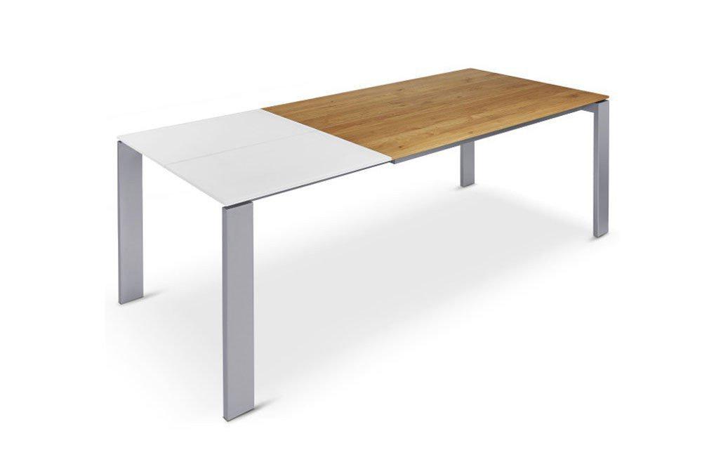 ronald schmitt access esstisch wildeiche m bel letz ihr online shop. Black Bedroom Furniture Sets. Home Design Ideas