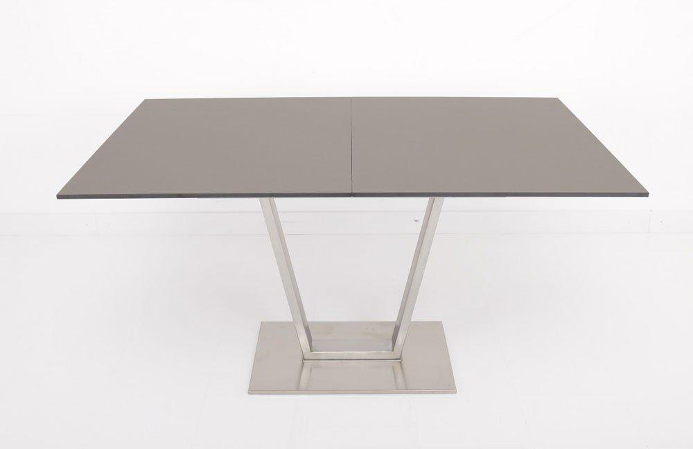 esstisch bonito p 4400 e fenix bronzo von ronald schmitt m bel letz ihr online shop. Black Bedroom Furniture Sets. Home Design Ideas