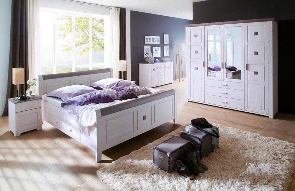 Euro Diffusion Malmö Kiefer massiv   Möbel Letz - Ihr Online-Shop