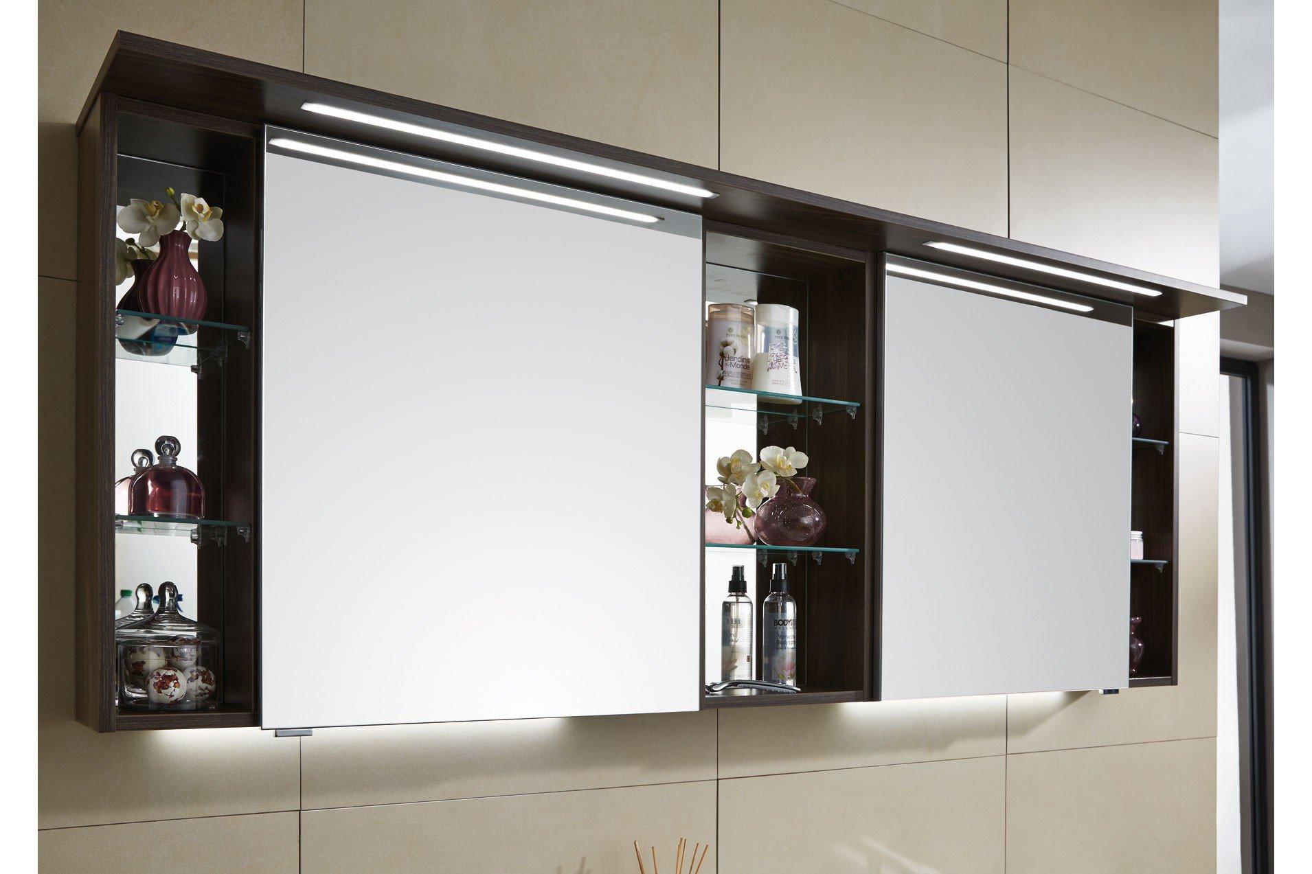 Badezimmer linea ulme von puris m bel letz ihr online shop for Badezimmer shop