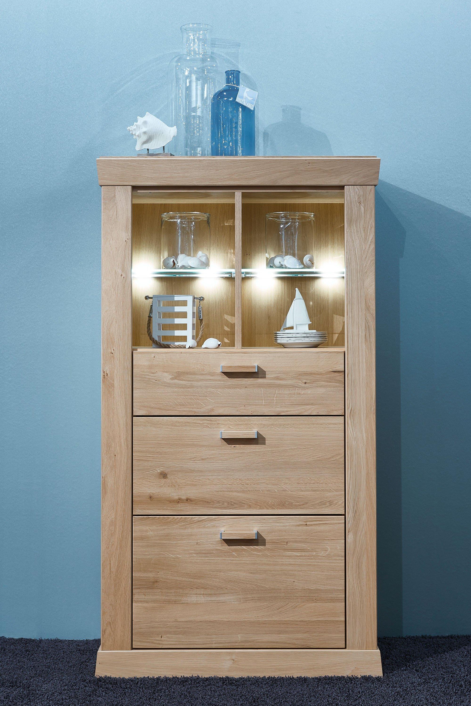 schr der wohnm bel wohnwand sylt k004 m bel letz ihr online shop. Black Bedroom Furniture Sets. Home Design Ideas