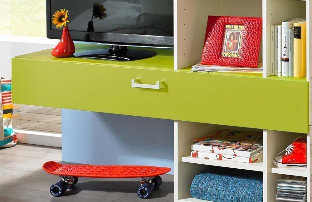 rudolf elmore kombi kleiderschrank m bel letz ihr online shop. Black Bedroom Furniture Sets. Home Design Ideas