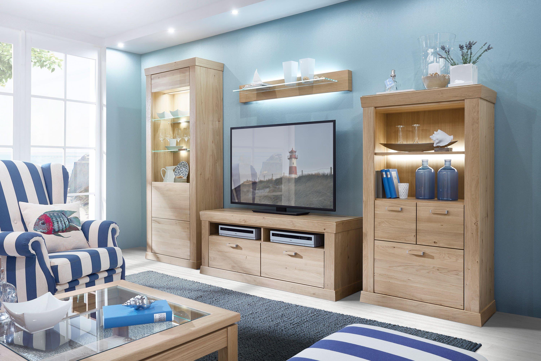schr der wohnm bel wohnwand sylt k001 m bel letz ihr online shop. Black Bedroom Furniture Sets. Home Design Ideas