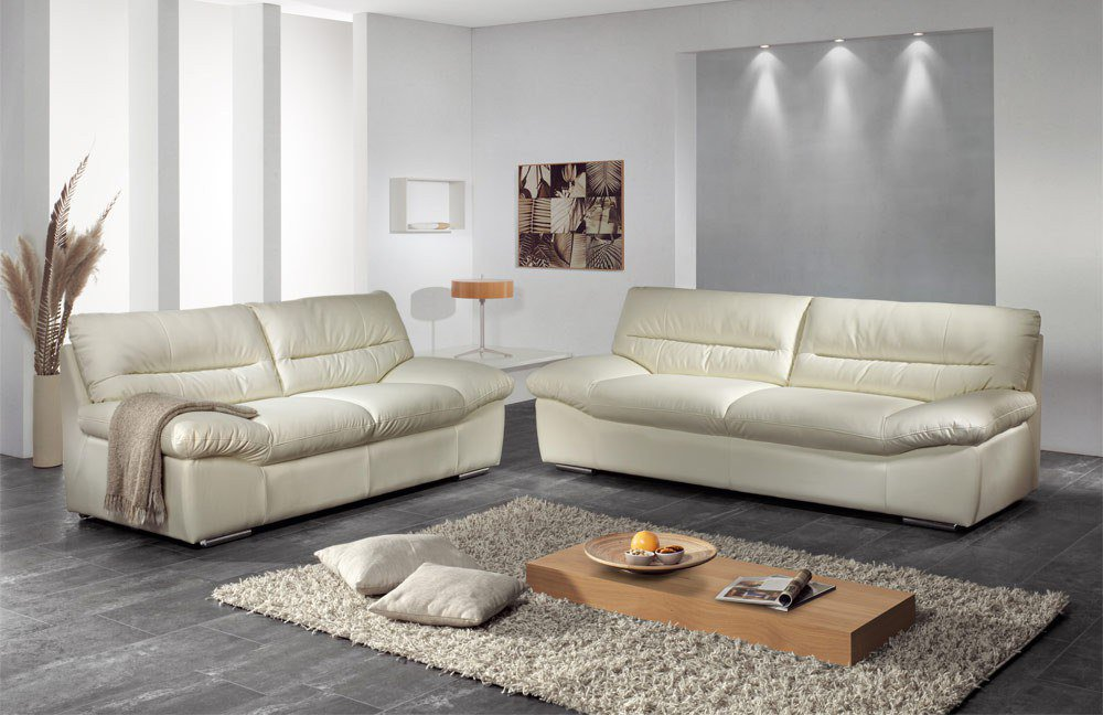 cotta william polstergarnitur in creme m bel letz ihr online shop. Black Bedroom Furniture Sets. Home Design Ideas