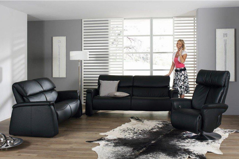 himolla 3 sitzer auch auf sie der richtige relaxsessel eine lindert mit bis zu sechs und beugt. Black Bedroom Furniture Sets. Home Design Ideas