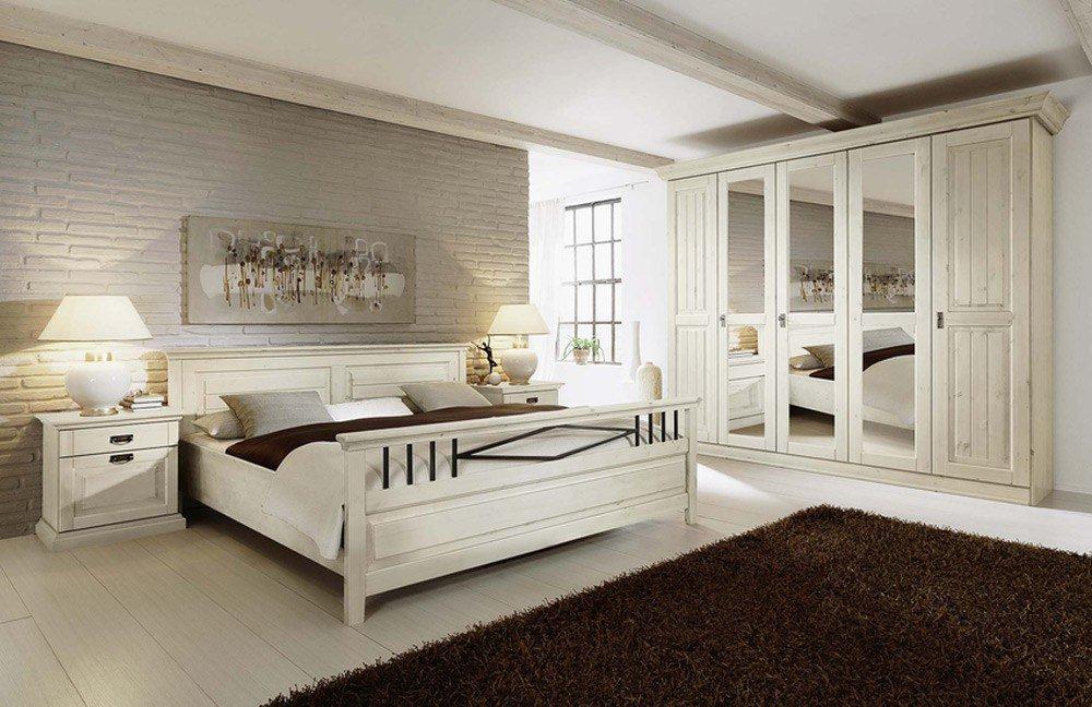 malta von lmie schlafzimmer kombination weiß art nr lmie malta 1507