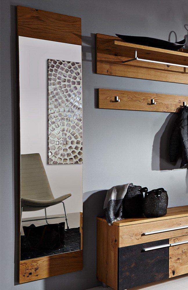 garderobe volare wildeiche von gradel m bel letz ihr online shop. Black Bedroom Furniture Sets. Home Design Ideas