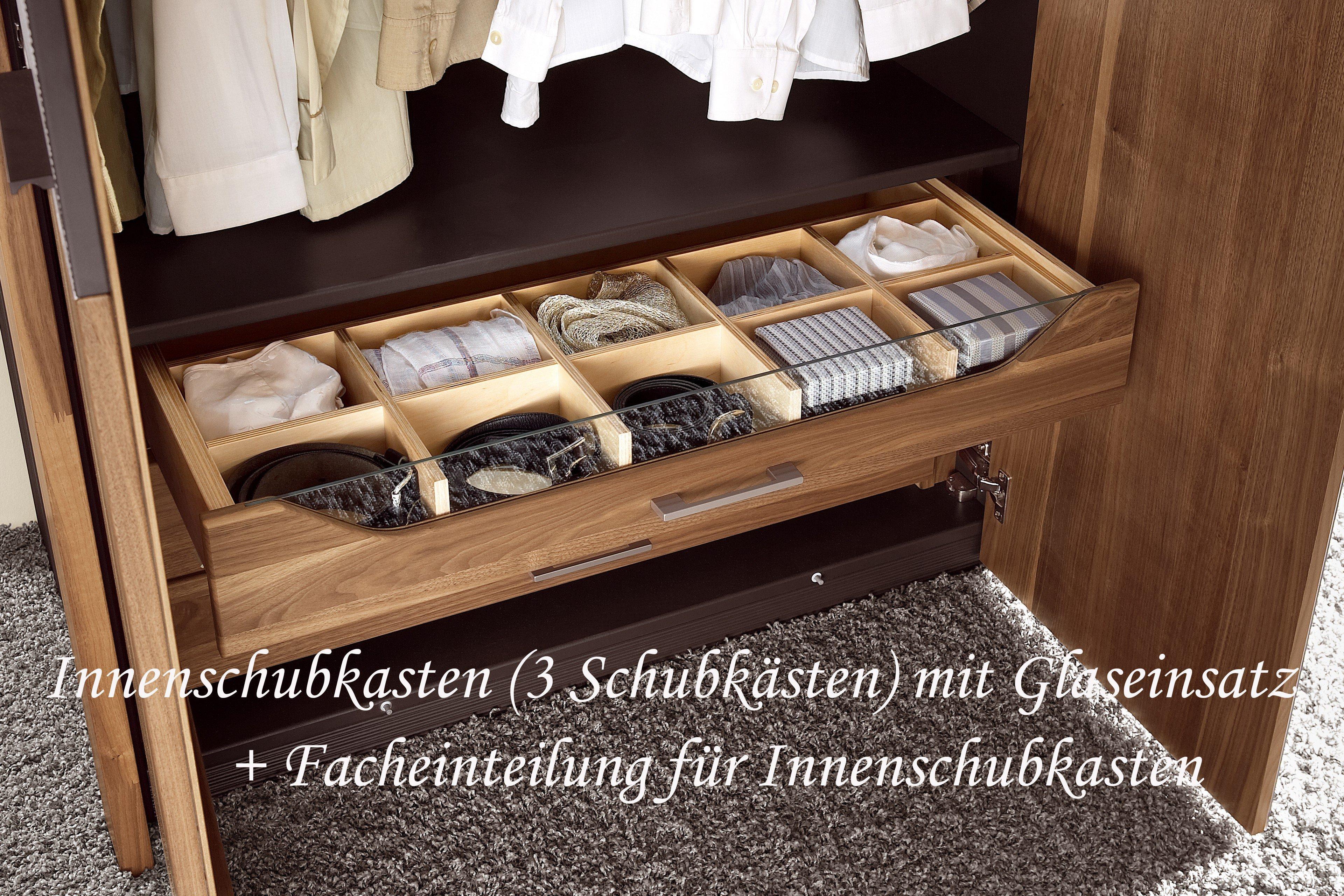 Mali von Thielemeyer Schlafzimmer Strukturesche   Möbel Letz - Ihr ...