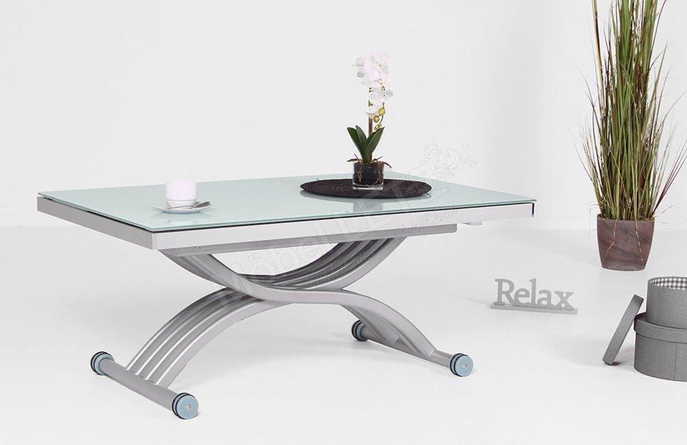 Couchtisch höhenverstellbar  Couchtisch 0836 von Himolla | Möbel Letz - Ihr Online Möbel-Shop