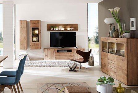 esszimmer jon 7130 kerneiche von hartmann m bel letz. Black Bedroom Furniture Sets. Home Design Ideas