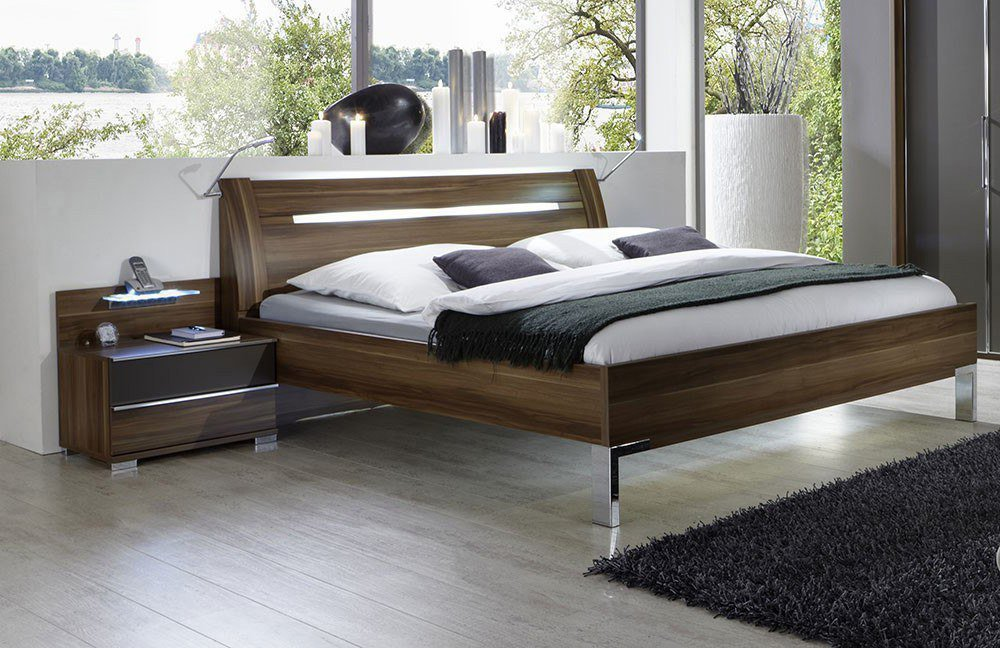 wiemann monza schlafzimmer set 4 teilig m bel letz ihr online shop. Black Bedroom Furniture Sets. Home Design Ideas
