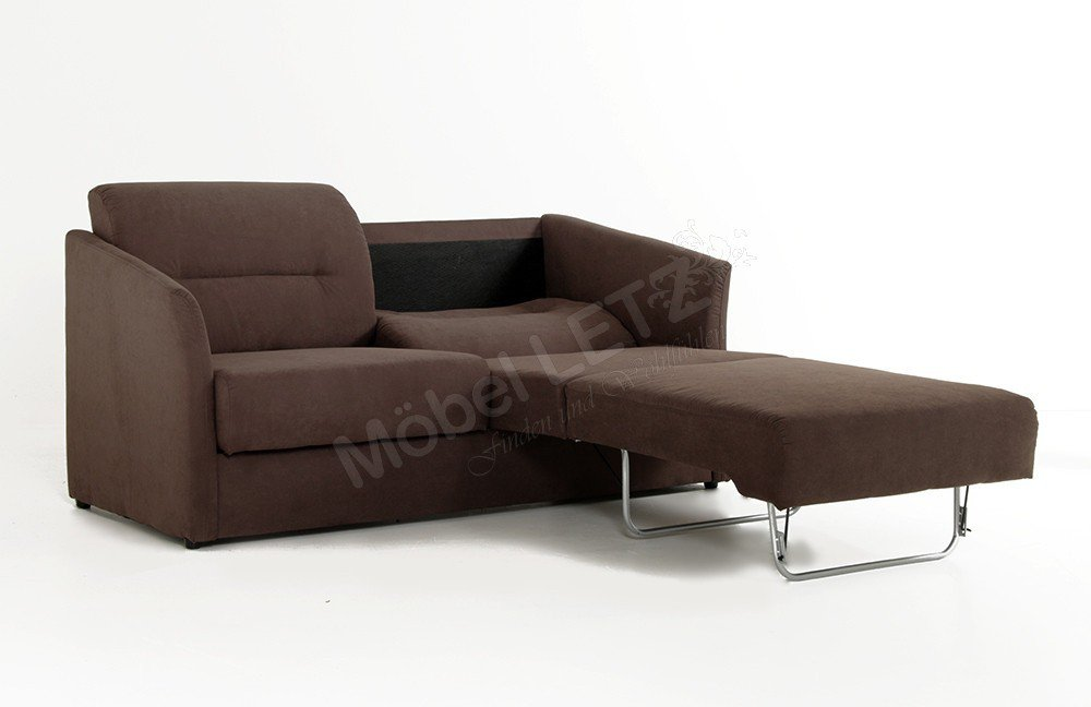 benformato schlafsofa bosko delbert in braun m bel letz ihr online shop. Black Bedroom Furniture Sets. Home Design Ideas