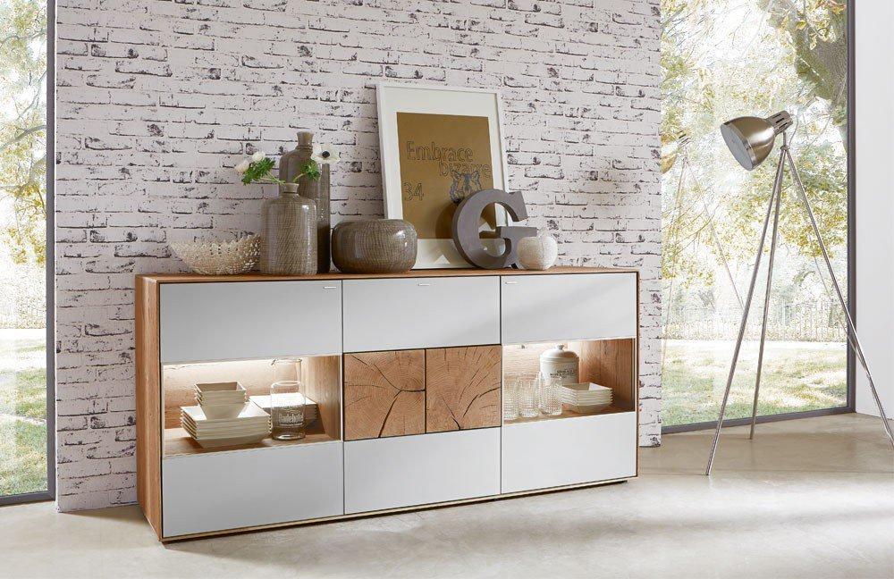 sideboard caya 7170 von hartmann m bel letz ihr online. Black Bedroom Furniture Sets. Home Design Ideas