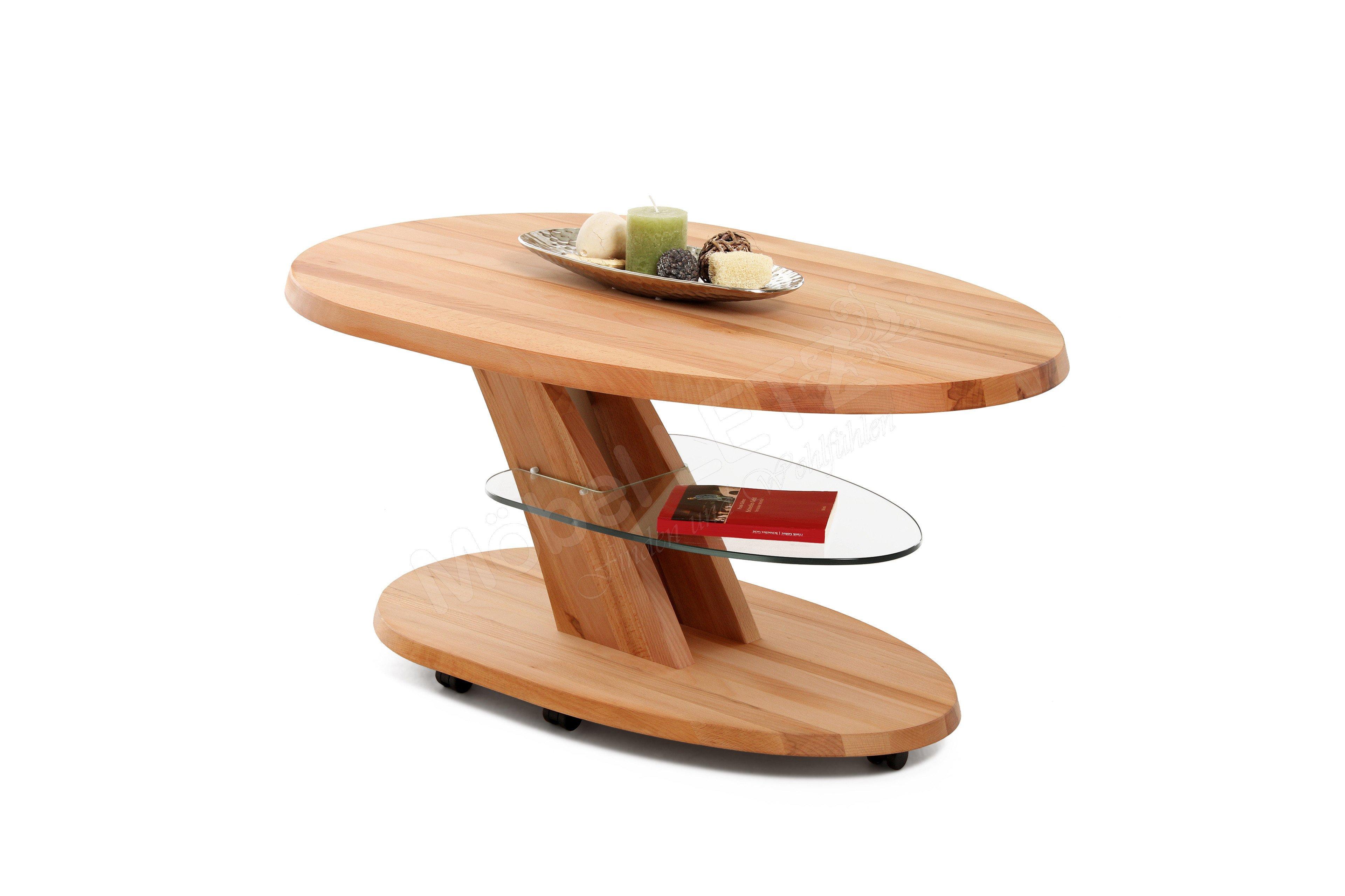 vierhaus couchtisch 4328 kbux kernbuche m bel letz ihr online shop. Black Bedroom Furniture Sets. Home Design Ideas