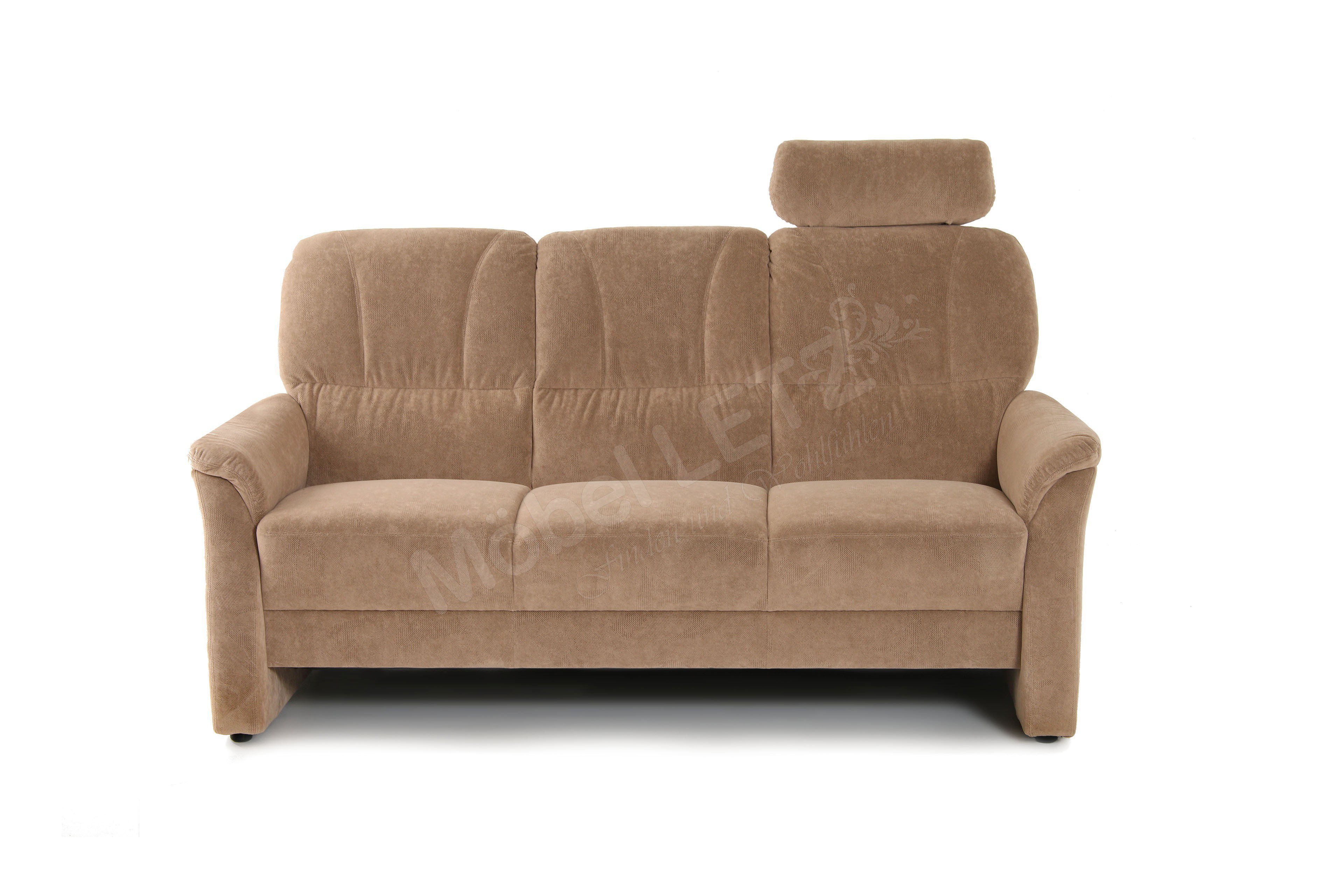arco aalen 1000 polstergarnitur in beige m bel letz ihr online shop. Black Bedroom Furniture Sets. Home Design Ideas