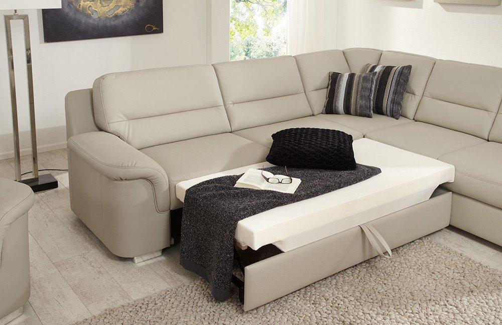 sit more moreno ecksofa beige m bel letz ihr online shop. Black Bedroom Furniture Sets. Home Design Ideas