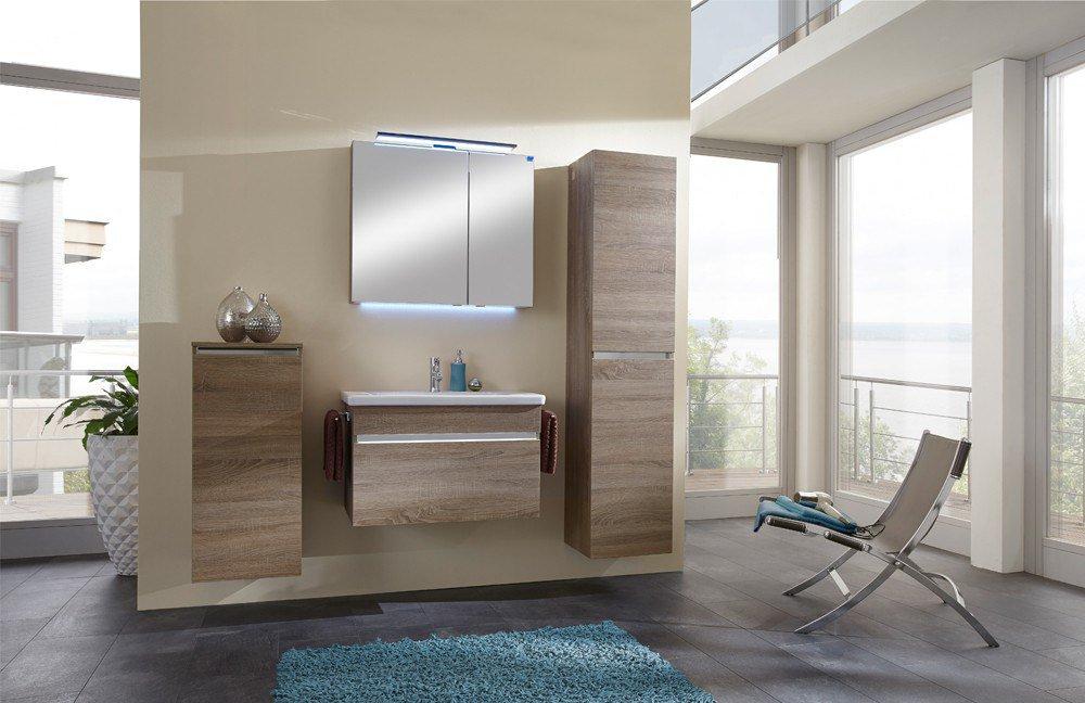 marlin badezimmer set 3050 kastanie tr ffel m bel letz ihr online shop. Black Bedroom Furniture Sets. Home Design Ideas