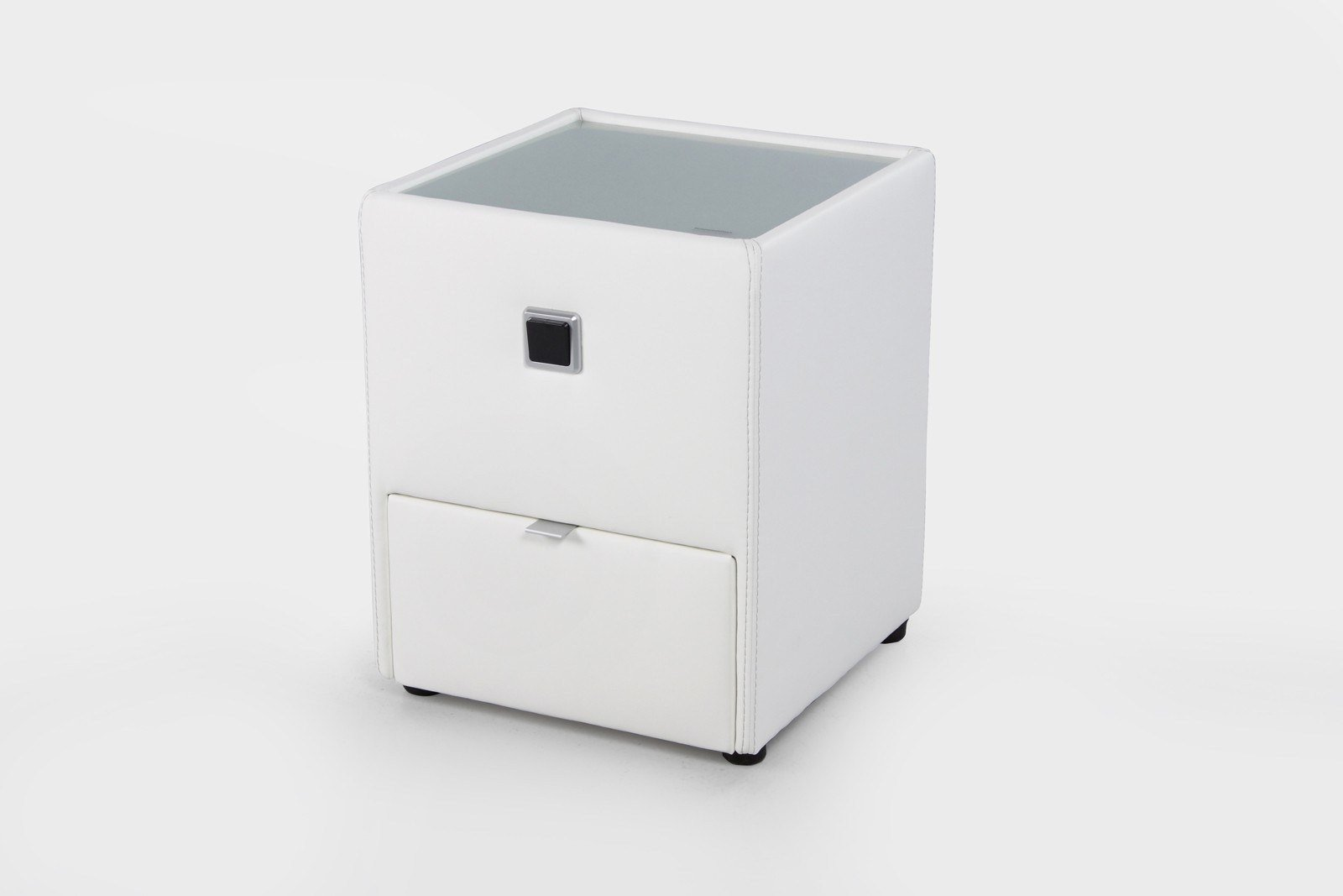 jockenh fer olbia boxspringbett in wei anthrazit m bel letz ihr online shop. Black Bedroom Furniture Sets. Home Design Ideas