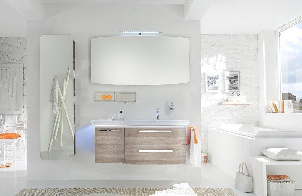 badezimmer contea lynda in sanremo eiche von pelipal m bel letz ihr online shop. Black Bedroom Furniture Sets. Home Design Ideas
