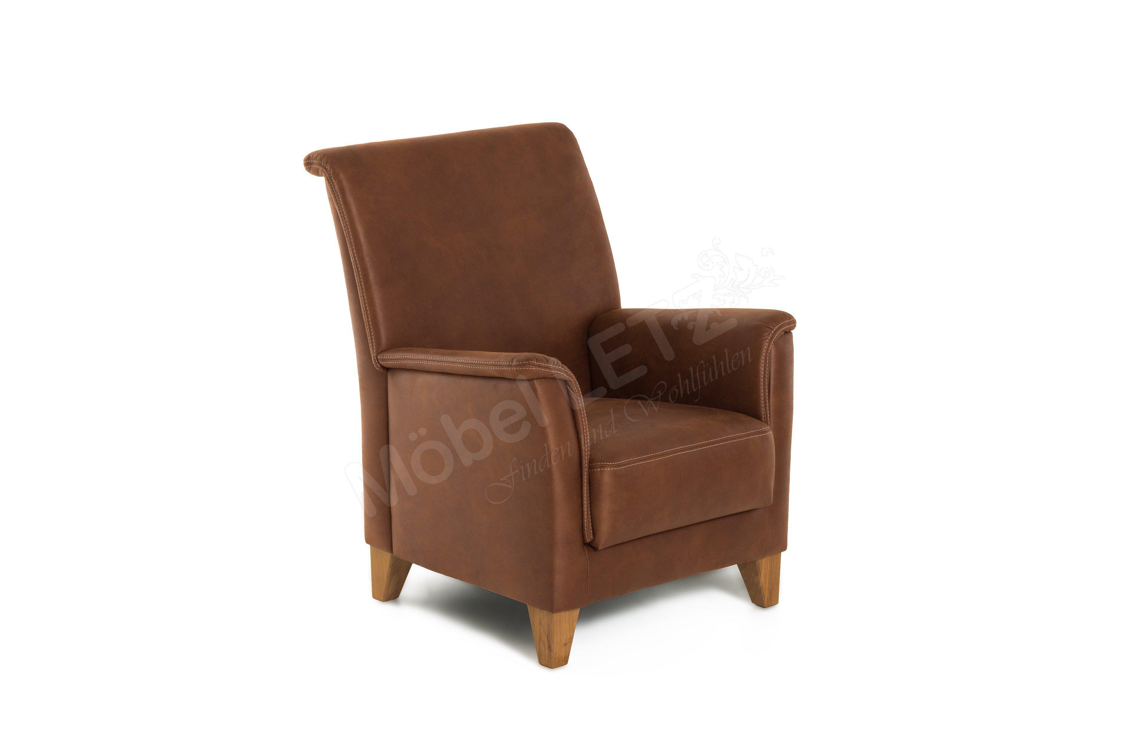 ponsel s169 moro garnitur cognac m bel letz ihr online. Black Bedroom Furniture Sets. Home Design Ideas