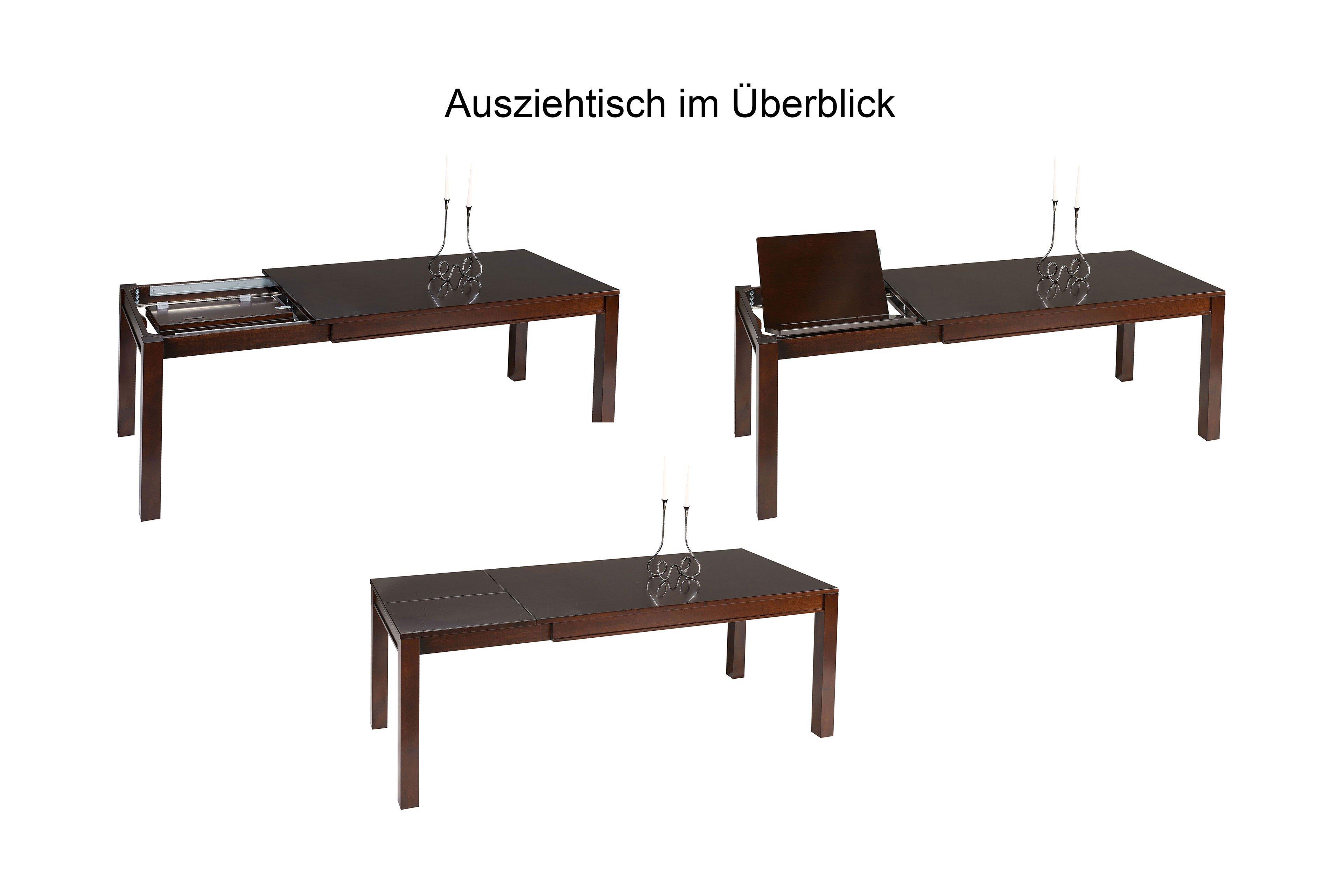esstisch nussbaum antik. Black Bedroom Furniture Sets. Home Design Ideas
