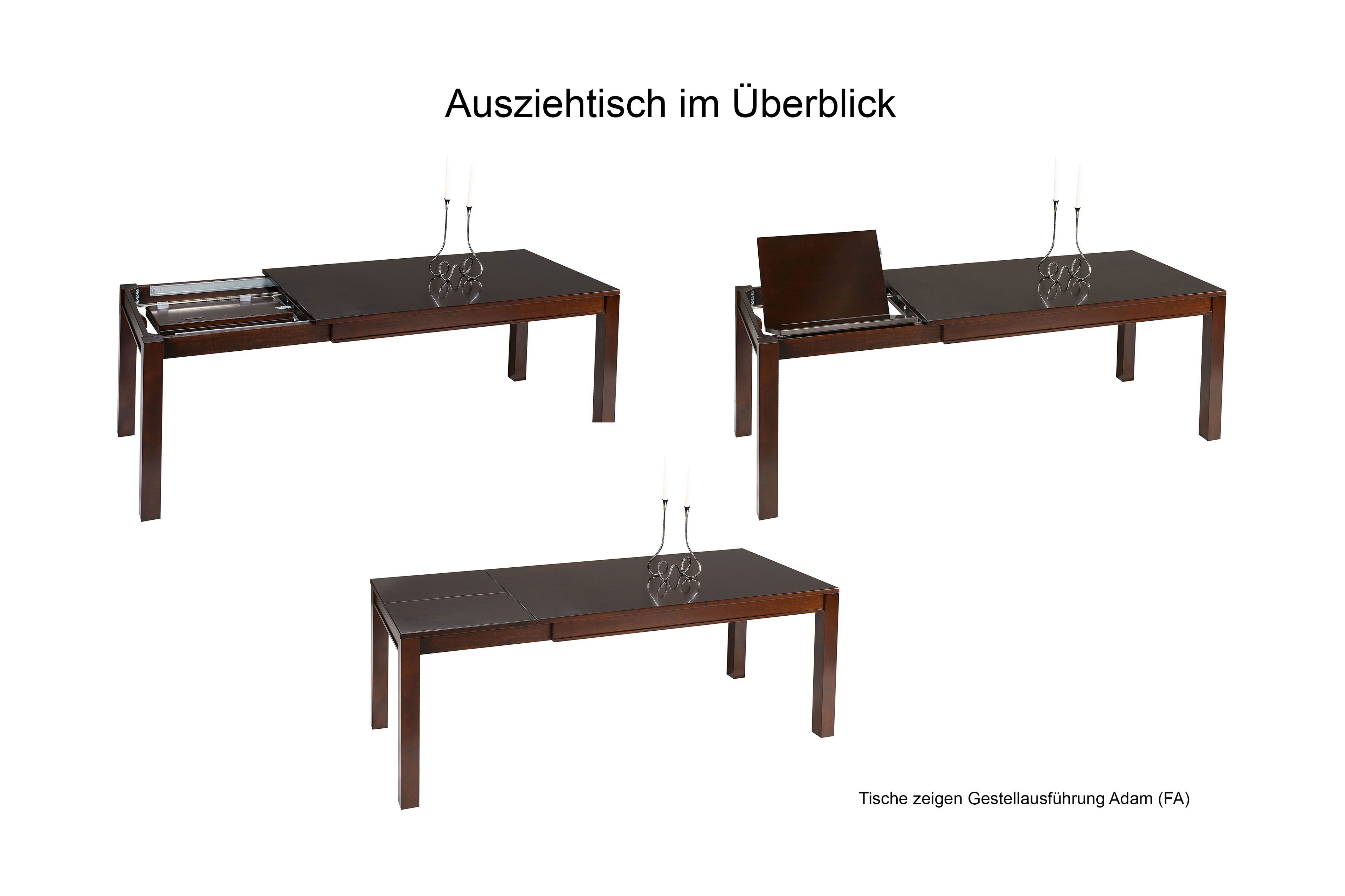 selva mbel kirschbaum fabulous gorgeous wohnwand. Black Bedroom Furniture Sets. Home Design Ideas